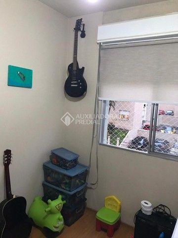 Apartamento à venda com 2 dormitórios em Sarandi, Porto alegre cod:41312 - Foto 9