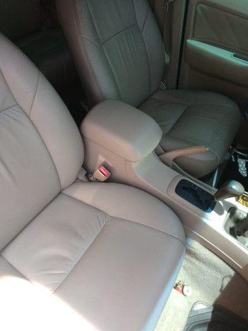 Toyota SW4 SRV 4x4 3.0 Turbo ( Diesel+Aut ) 2008 - Foto 8