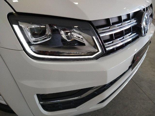 Amarok HighLine 2.0 4x4 Diesel Automático 2019 - Foto 6