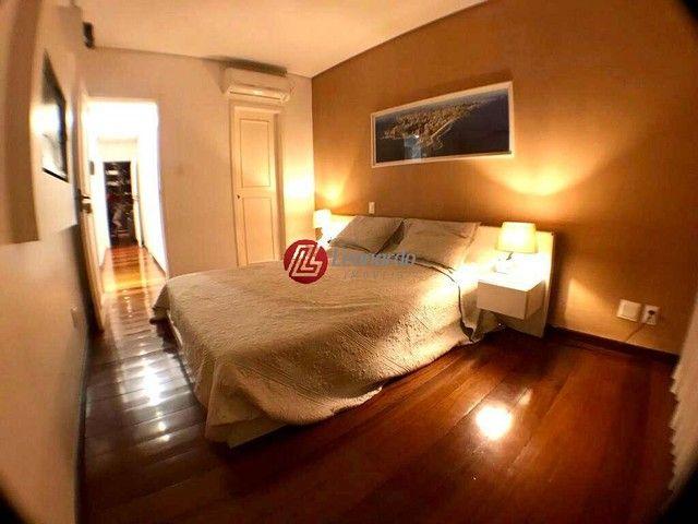 Apartamento 4 Quartos com suíte e closet - Foto 2