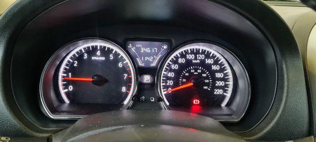 Versa SL 1.6 automático 2019  com apenas 35.000 km imperdível ! - Foto 8