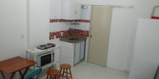 Kitnet em Copacabana com 25 m²