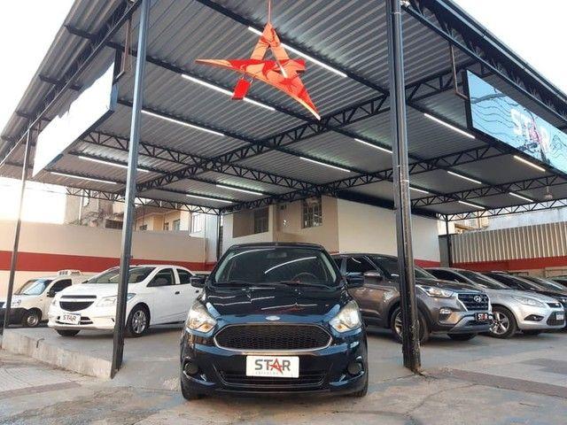 Ford KA SE 1.0 HA - Foto 6