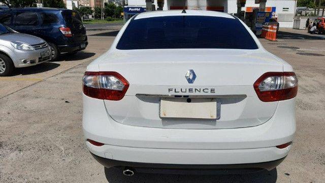 Renault Fluence Dynamique 2.0 Automático Completo, Excelente Estado - Foto 6