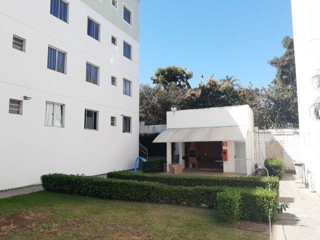 Apartamento no segundo andar, localizado no bairro Progresso.