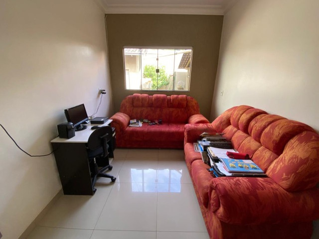 Linda casa térrea próximo ao Portal Shopping - Vila Regina - Foto 14
