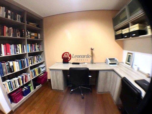 Apartamento 4 Quartos com suíte e closet - Foto 4