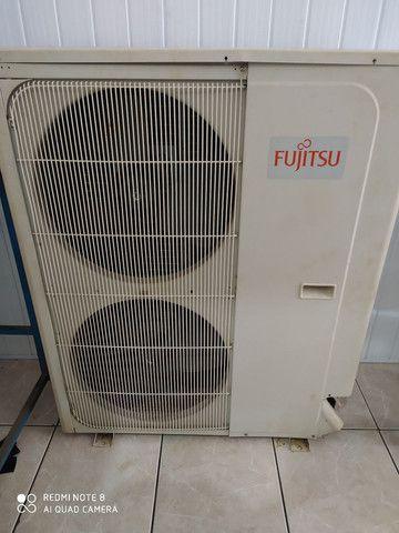 Ar condicionado Fujitsu 60000 BTU - Foto 3