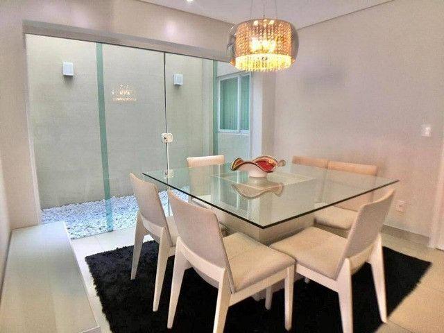 6 Casa a venda no Gurupi com 5 suítes 5 vagas Lazer completo! Visite! (TR51143) MKT - Foto 4