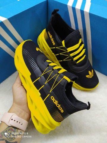 Tênis Adidas Maverick New -Varias Cores - Dividimos 2x sem juros no cartão de credito - Foto 4