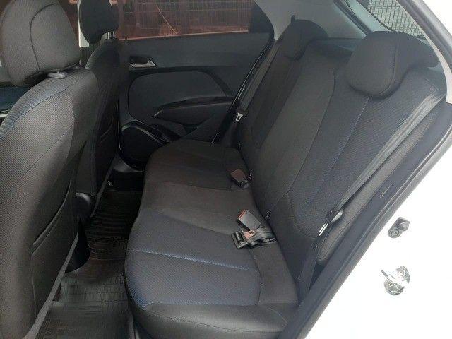 Hyundai HB20 1.6 Hatch Flex Completo 2013 + Pneus novos - Foto 19