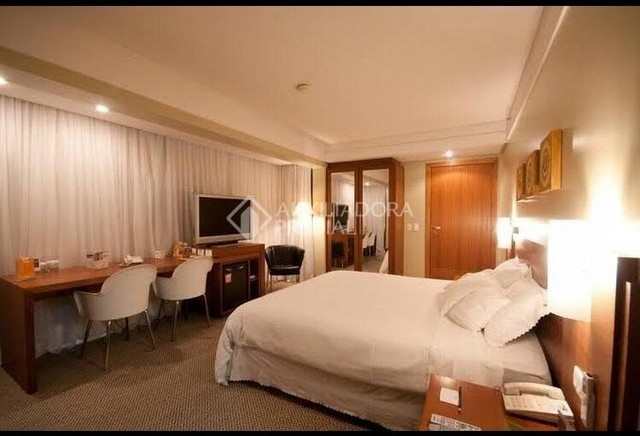Loft à venda com 1 dormitórios em Moinhos de vento, Porto alegre cod:323510 - Foto 4
