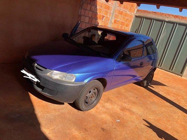 Carro Celta Chevrolet  - Foto 2