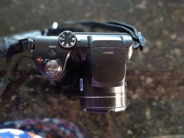 Câmera fotografica Samsung - Foto 2