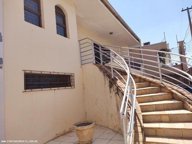 Casa para Venda em Presidente Prudente, VILA CRISTINA, 4 dormitórios, 1 suíte, 4 banheiros - Foto 20