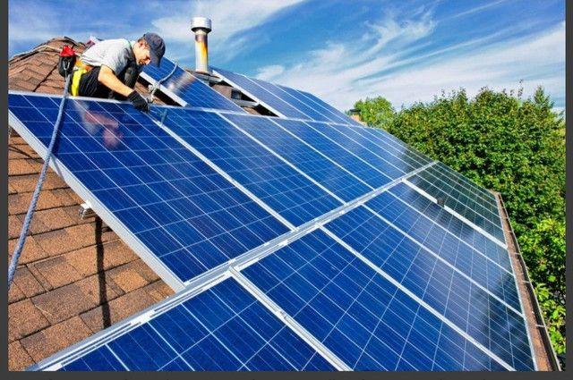 Projetos fotovoltaicos! Deixe de pagar ENERGIA!!! - Foto 2