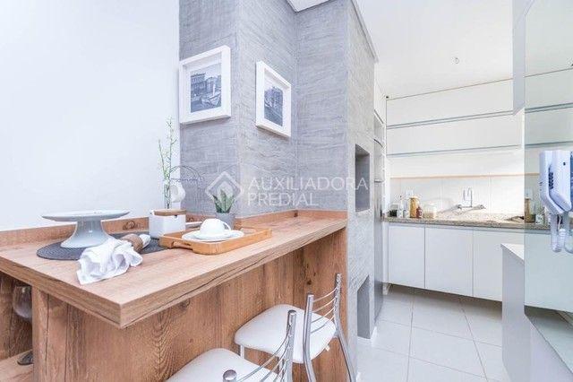 Apartamento à venda com 2 dormitórios em Aberta dos morros, Porto alegre cod:312441 - Foto 5