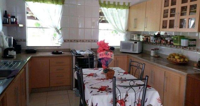 Casa com 8 dormitórios à venda, 331 m² por R$ 1.500.000,00 - Mutari - Santa Cruz Cabrália/ - Foto 6