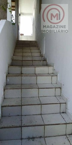 Casa grande com 2 dormitórios à venda 256 m² por R$ 280.000 - Nova Cabrália - Santa Cruz C - Foto 17