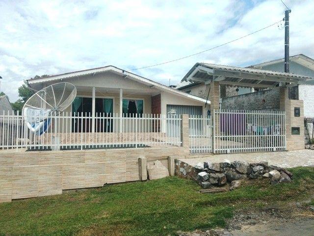 Casa Mista - Quitandinha - Rio Negrinho SC - Foto 4