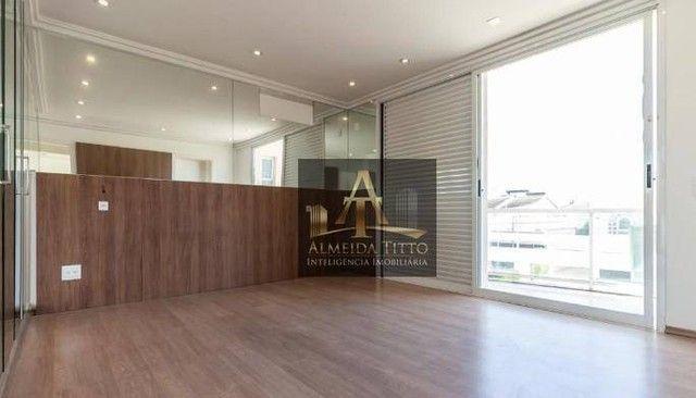 Excelente Casa para Locação no Residencial Alphaville 2 - Confira! - Foto 5