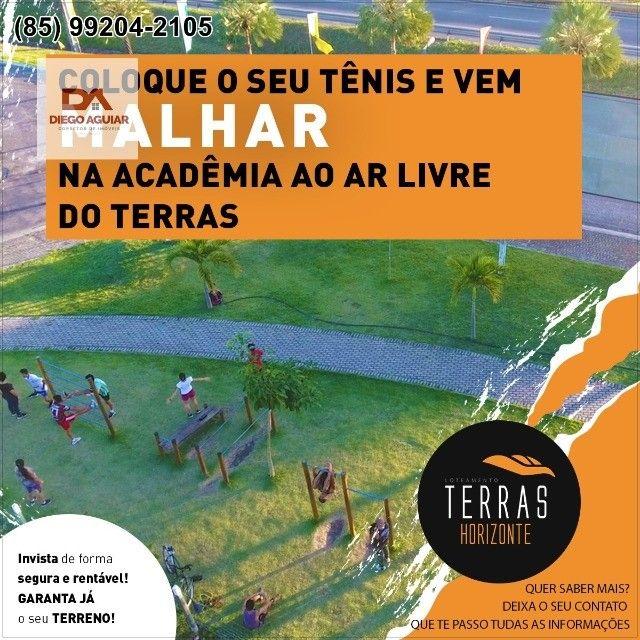 Lotes Terras Horizonte &¨%$# - Foto 6