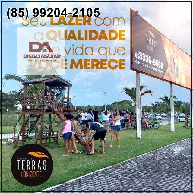 Lotes Terras Horizonte &¨%$# - Foto 3