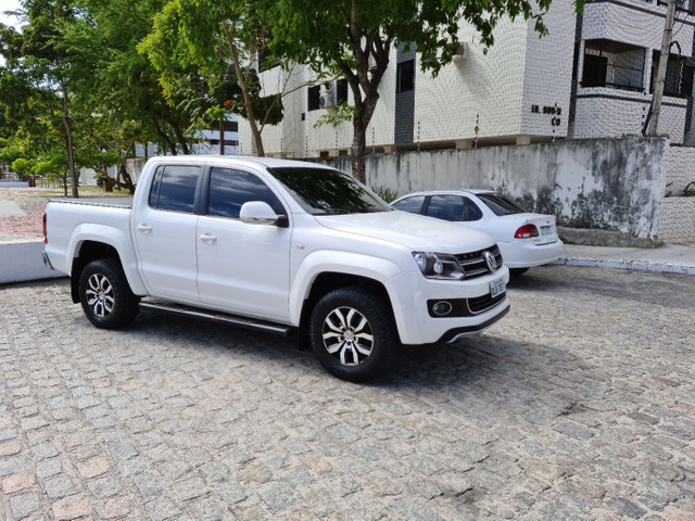 Amarok Dark Label 2015 - Foto 4