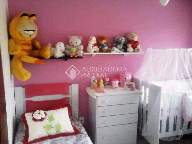 Casa à venda com 2 dormitórios em Aberta dos morros, Porto alegre cod:288230 - Foto 5