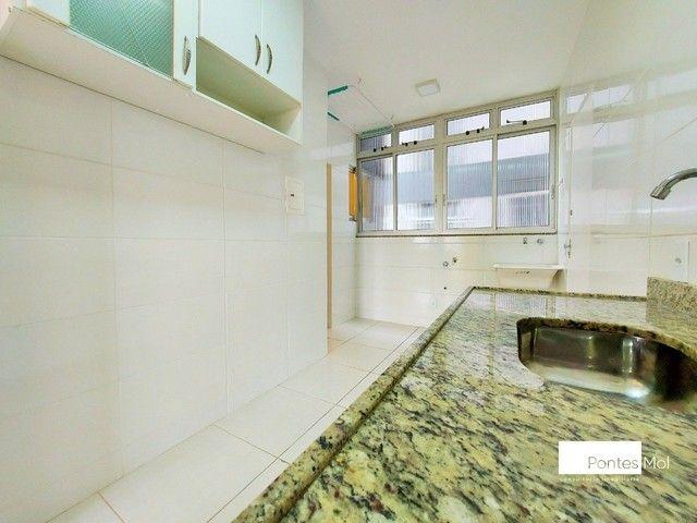 Apartamento à venda com 2 dormitórios em Santa efigênia, Belo horizonte cod:PON2523 - Foto 19