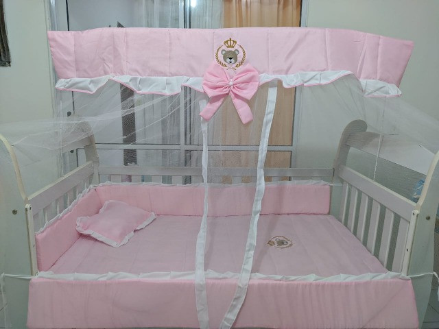 Enxova para bebe - Foto 3