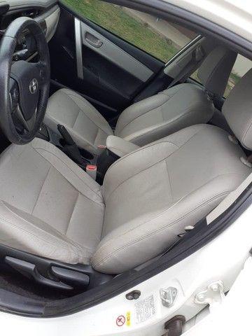Toyota Corolla XEI 2.0 Flex 2014/2015 Automático - Foto 4
