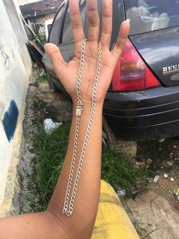 Corda de prata pra vender  - Foto 2