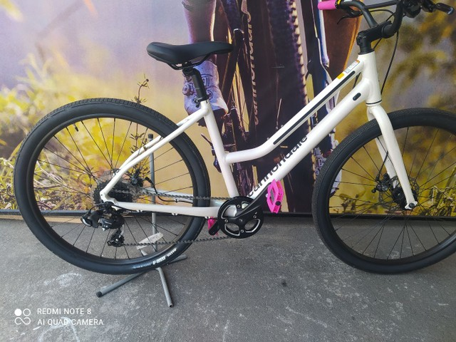 Bicicleta cannondale tredwell
