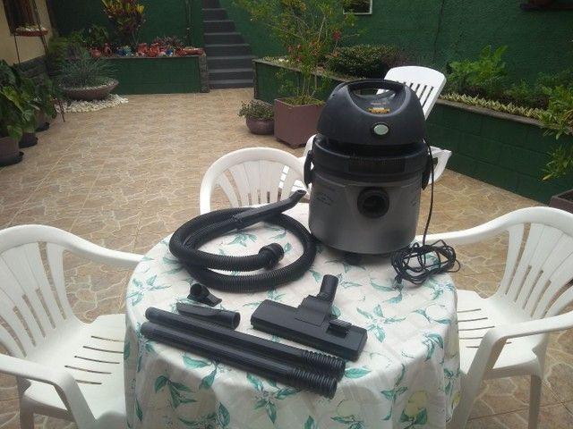 Aspirador de pó /água eletrolux 220v - Foto 6