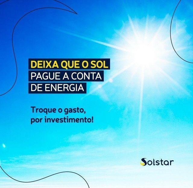 Projetos fotovoltaicos! Deixe de pagar ENERGIA!!!
