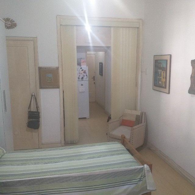 Apartamento no Flamengo - conjugadão - Foto 2