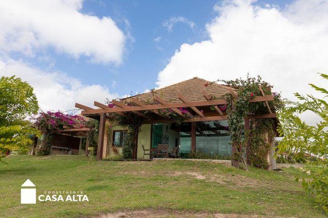 Bangalô com projeto personalizado no Villa Monte Castelo - Foto 2