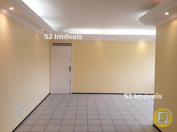 Apartamento para alugar com 3 dormitórios em Benfica, Fortaleza cod:22501 - Foto 4