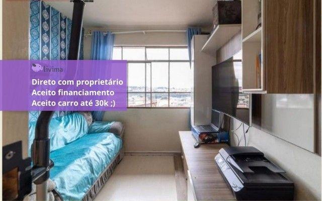 Apartamento à venda com 1 dormitórios em Alto boqueirão, Curitiba cod:LIV-8565