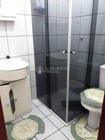 Casa à venda com 2 dormitórios em Aberta dos morros, Porto alegre cod:288230 - Foto 20