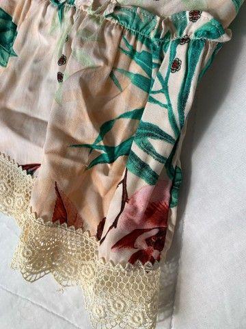 Vestido Floral - Foto 3