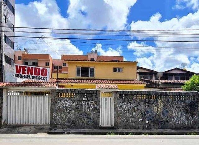 Casa na Iputinga a 50mtrs da Av. Caxangá. Saída do Engenho do Meio. - Foto 2