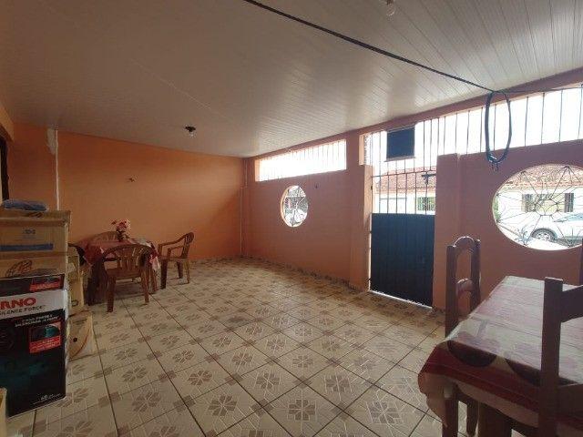 Conj Pedro Teixeira - Casa 220 m², 02 Quartos, 03 Vgs, C/ Quintal (Ñ financia) - Foto 2