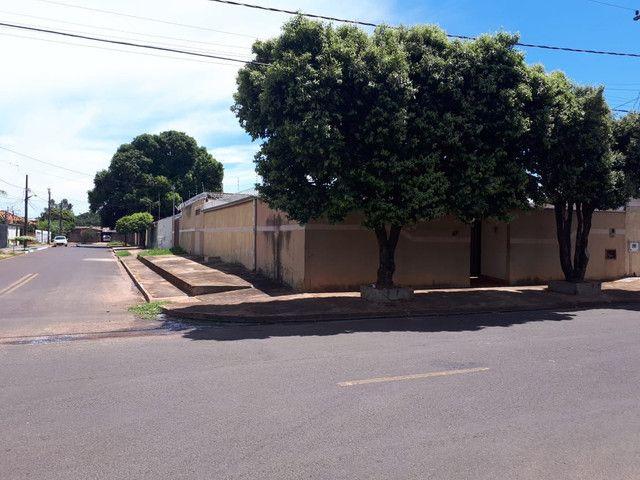 Casa - VENDA/TROCA (para região saída pra Três Lagoas) ou Venda - Foto 3