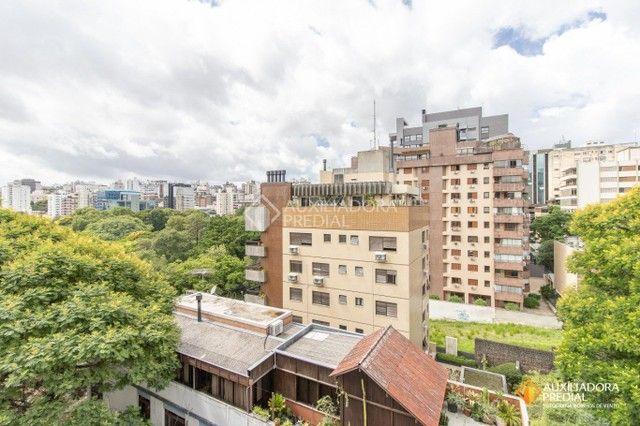 Apartamento à venda com 2 dormitórios em Moinhos de vento, Porto alegre cod:332605 - Foto 19