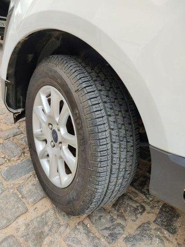 Carro Ecosport SE 1.5 Manual Branco  - Foto 7