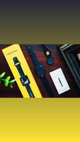 Smartwatch A prova dágua IP68 p/ Android e iOS - Foto 6