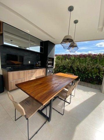 FS- Belíssima casa duplex no Terras Alphaville  - Foto 5