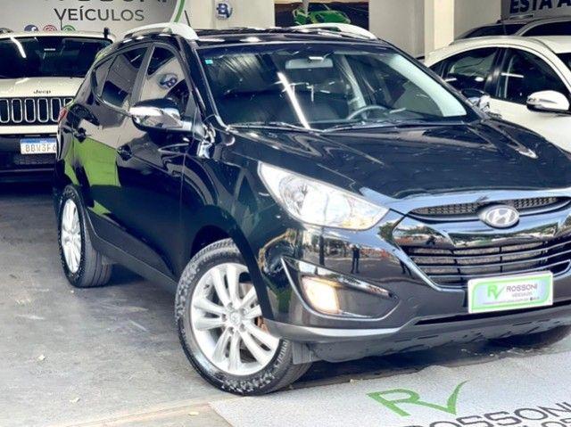 Hyundai Ix35 2.0 flex Automatico - Foto 5